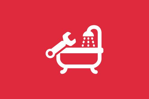 Lavori idraulici rifacimento bagno