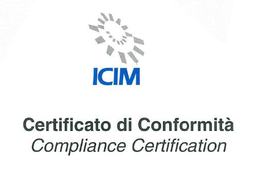 Certificato di Conformita manutenzione e istalaazione impianti di climatizzazione