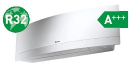condizionatore daikin EMURA FTXJ offerta condizionatore pordenone