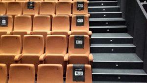 Da Re Cinema Zero Pordenone