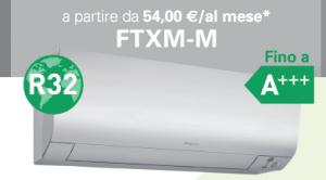 Daikin FTXM-M Da Re Servizi Termotecnici